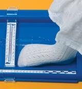 Noname Прибор для измерения размеров стопы и кисти арт. RN10133