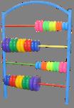 Noname Игровой комплекс «Счеты» арт. DmL23763