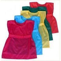 Noname Фартук из не промокаемой ткани для детей от 3 до 6 лет арт. МП13107