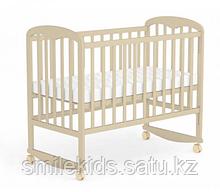 """Кровать детская Фея """"323"""", (бежевый)"""