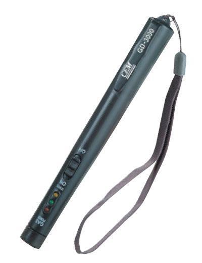 GD-3000 Детектор горючих газов