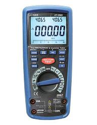 DT-9985 Мультиметр цифровой, мегаомметр