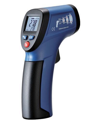 DT-811 Инфракрасный термометр (пирометр)