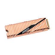 Твердотельный накопитель внутренний Gigabyte GP-ASM2NE6500GTTD AORUS 500GB M.2 PCI-E 4.0x4, фото 2