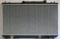 Радиатор охлаждения GERAT TY-111/2R Toyota Camry xv30 Австралийская-ОАЭ сборка
