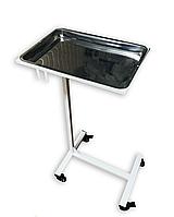 Столик  для операционных и процедурных кабинетов