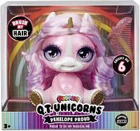 Игрушка Poopsie Фигурка единорога с волосами c аксессуарами в асс.