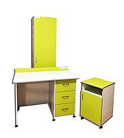 Набор медицинской мебели для кабинета