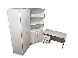 Медицинская мебель для кабинета врача