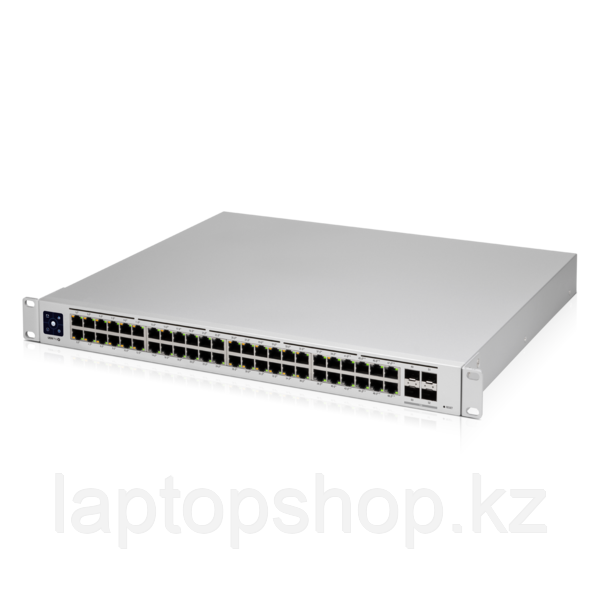 Коммутатор UniFi Switch PRO 48 PoE
