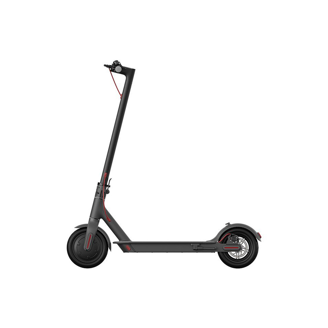 Электросамокат Xiaomi MiJia Smart Electric Scooter 1S - фото 3