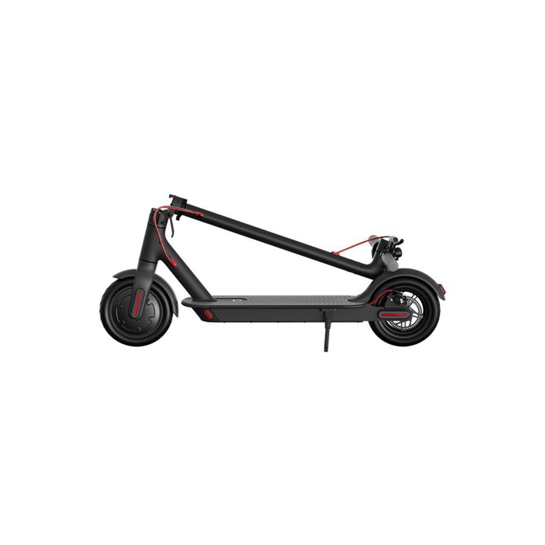 Электросамокат Xiaomi MiJia Smart Electric Scooter 1S - фото 1