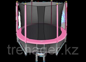 Батут Hasttings Classic Pink (2,44 м)