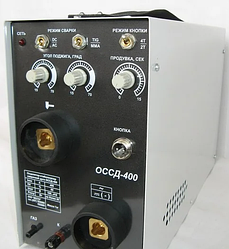 Осциллятор для сварки ОССД-400