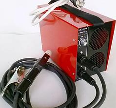 Сварочный инвертор АВС-160-4 ММА