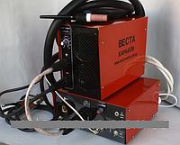 Сварочный пост на базе инвертора АВС-160-4 и ОССД-300