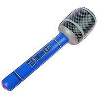 Надувная игрушка Микрофон 65 см