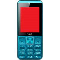 Мобильный телефон Itel IT6320 Blue
