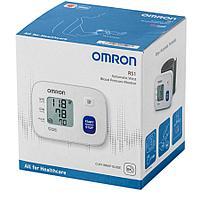 OMRON RS1 тонометр автоматический