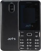 Мобильный телефон Joys S10 Black