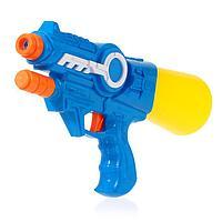 Водный пистолет Космос с накачкой