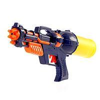 Водный пистолет Хищник с накачкой