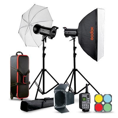 Фотооборудование и аксессуары