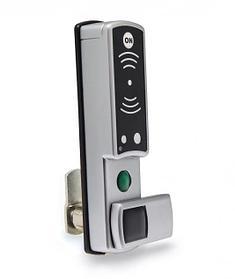 RFID замки для дверей и мебели