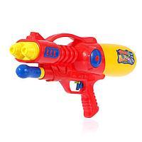Водный пистолет Буря с накачкой
