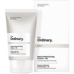 Увлажняющий крем The Ordinary Natural Moisturizing Factors +HA 30ml