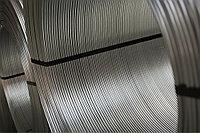 Электротехническая алюминиевая катанка