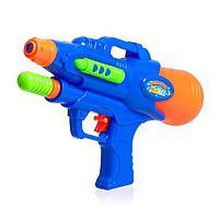 Водный пистолет Град с накачкой
