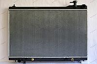 Радиатор охлаждения GERAT NS-118/2R Infiniti FX35 S50