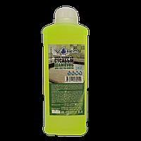 Шампунь для чистки ковров Voka (для ручной мойки).1 литр. РК