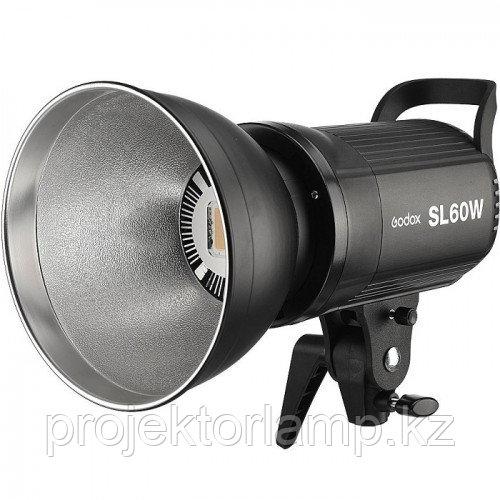 Осветитель студийный GODOX SL-60W LED 5500K