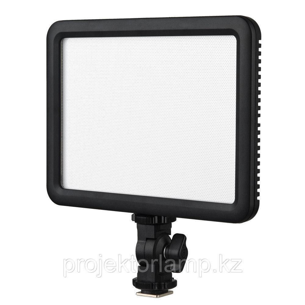 Осветитель светодиодный Godox LEDP120C, накамерный свет.