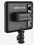 Осветитель светодиодный Godox LEDP120C, накамерный свет., фото 2