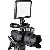 Осветитель светодиодный Godox LEDP120C, накамерный свет., фото 6