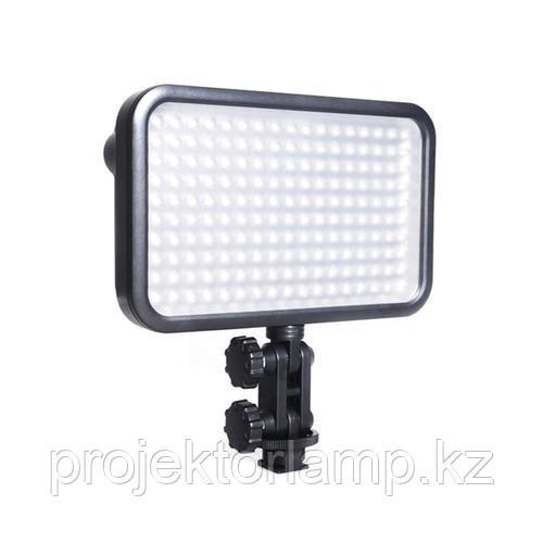 Осветитель светодиодный Godox LED170, накамерный свет.