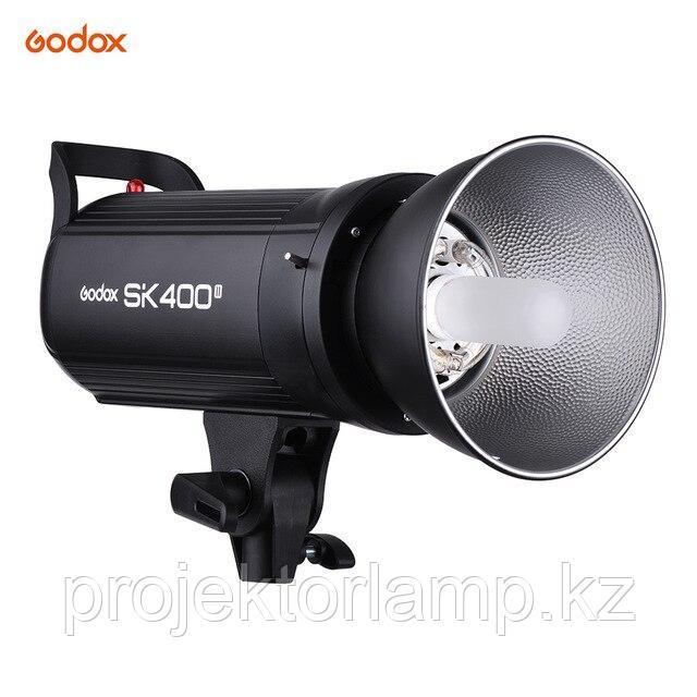 Вспышка импульсная студийная Godox SK-400II
