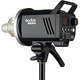 Вспышка импульсная студийная Godox MS300, фото 2