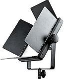 Осветитель светодиодный Godox LED500W, студийный, фото 3