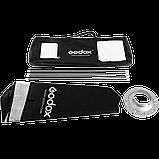 Софтбокс Godox SB-FW-70100, 70х100см, с сотами, Bowens для студийных вспышек, фото 6