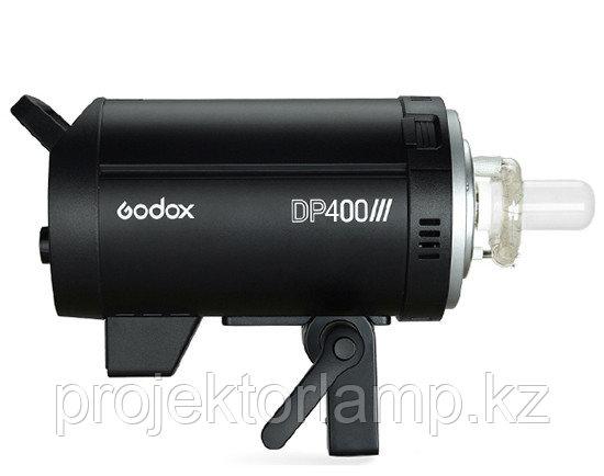 Вспышка импульсная студийная Godox DP400III