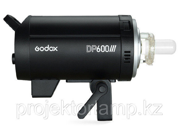Вспышка импульсная студийная Godox DP600III