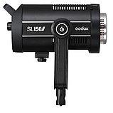 Осветитель студийный GODOX SL-150WII LED, фото 2