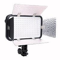 Осветитель светодиодный Godox LED170 II, накамерный свет.