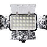 Осветитель светодиодный Godox LED170 II, накамерный свет., фото 2
