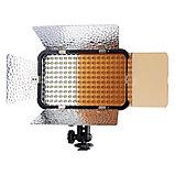 Осветитель светодиодный Godox LED170 II, накамерный свет., фото 3