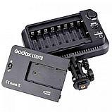 Осветитель светодиодный Godox LED170 II, накамерный свет., фото 4